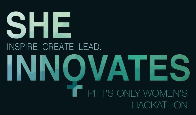she innovates university of pittsburgh