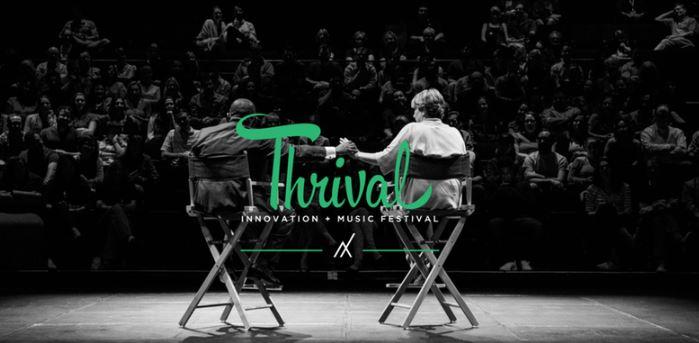 thrival innovation 2017