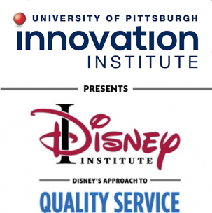 quality service disney institute innovation institute pitt faculty events