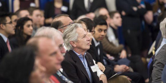get involved in entrepreneurship here at Pitt's Innovation Institute