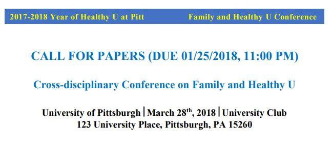 Healthy U Conference