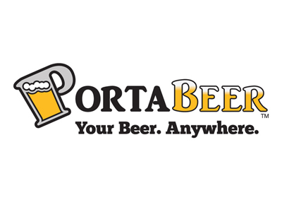 Porta Beer Logo