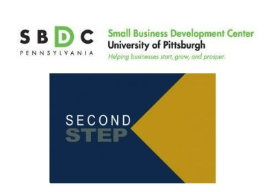 second step small business development center institute for entrepreneurial excellence