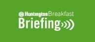 huntington breakfast briefing upmc