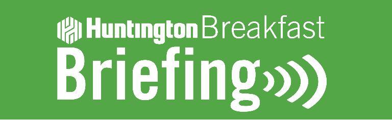 huntington breakfast briefing pgh tech council
