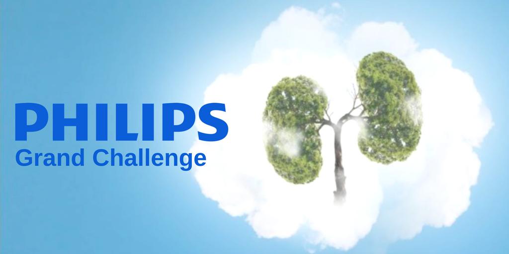 philips grand challenge university of pittsburgh innovation institute funding for pitt innnovators