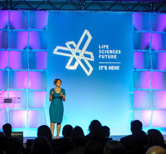 life sciences future