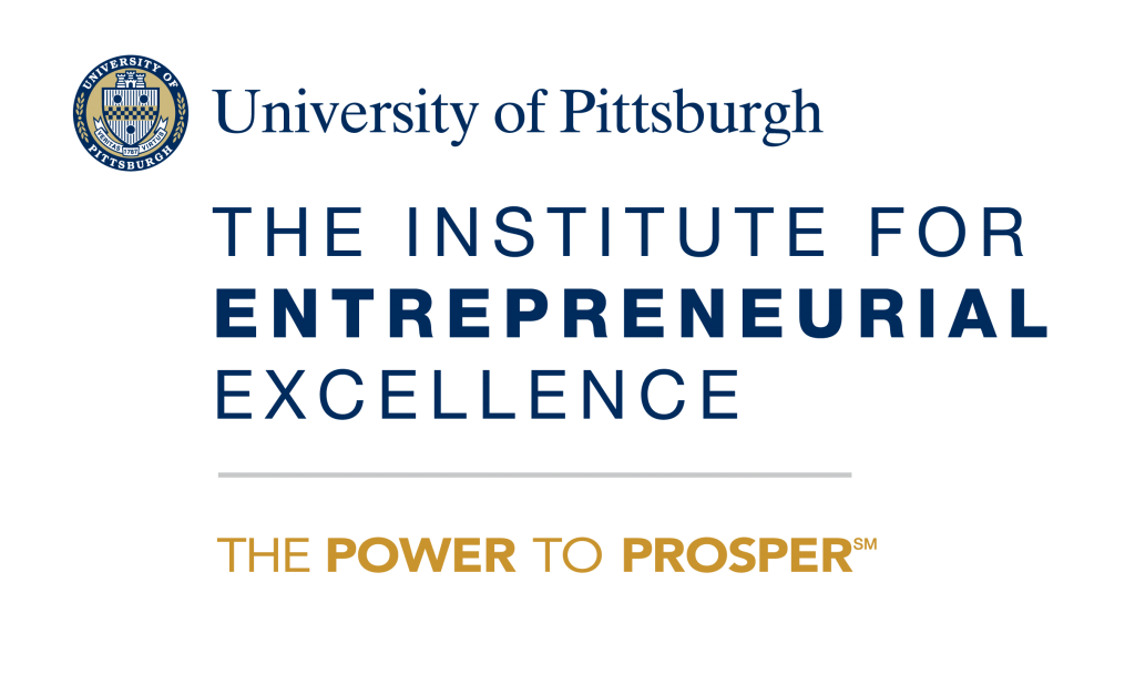 institute for entrepreneurial excellence university of pittsburgh