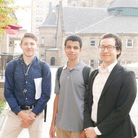 Pitt Ventures Student Challenge Wells and Kuzneski competition