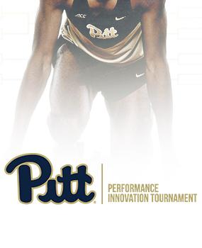 Pitt Athletics performance innovation tournament