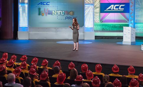 ACC Inventure Competition with University of Pittsburgh