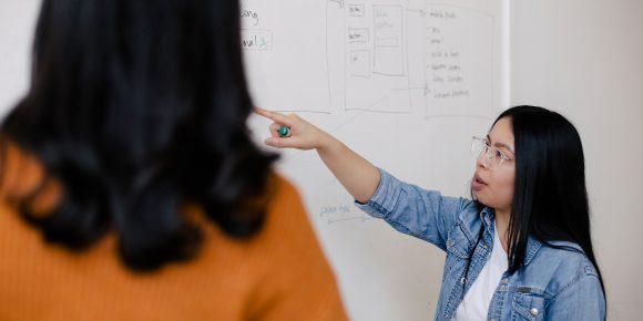 She Creates Women's Entrepreneurship Week