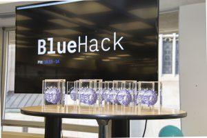 bluehack2018