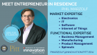 Entrepreneurs in Residence Pitt: Phil Marzolf