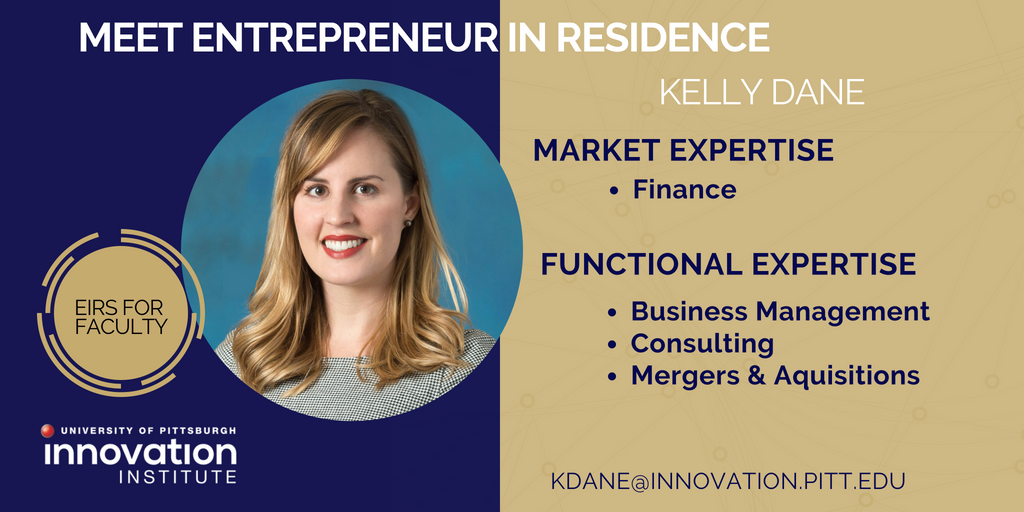 Kelly Dane Executive in Residence