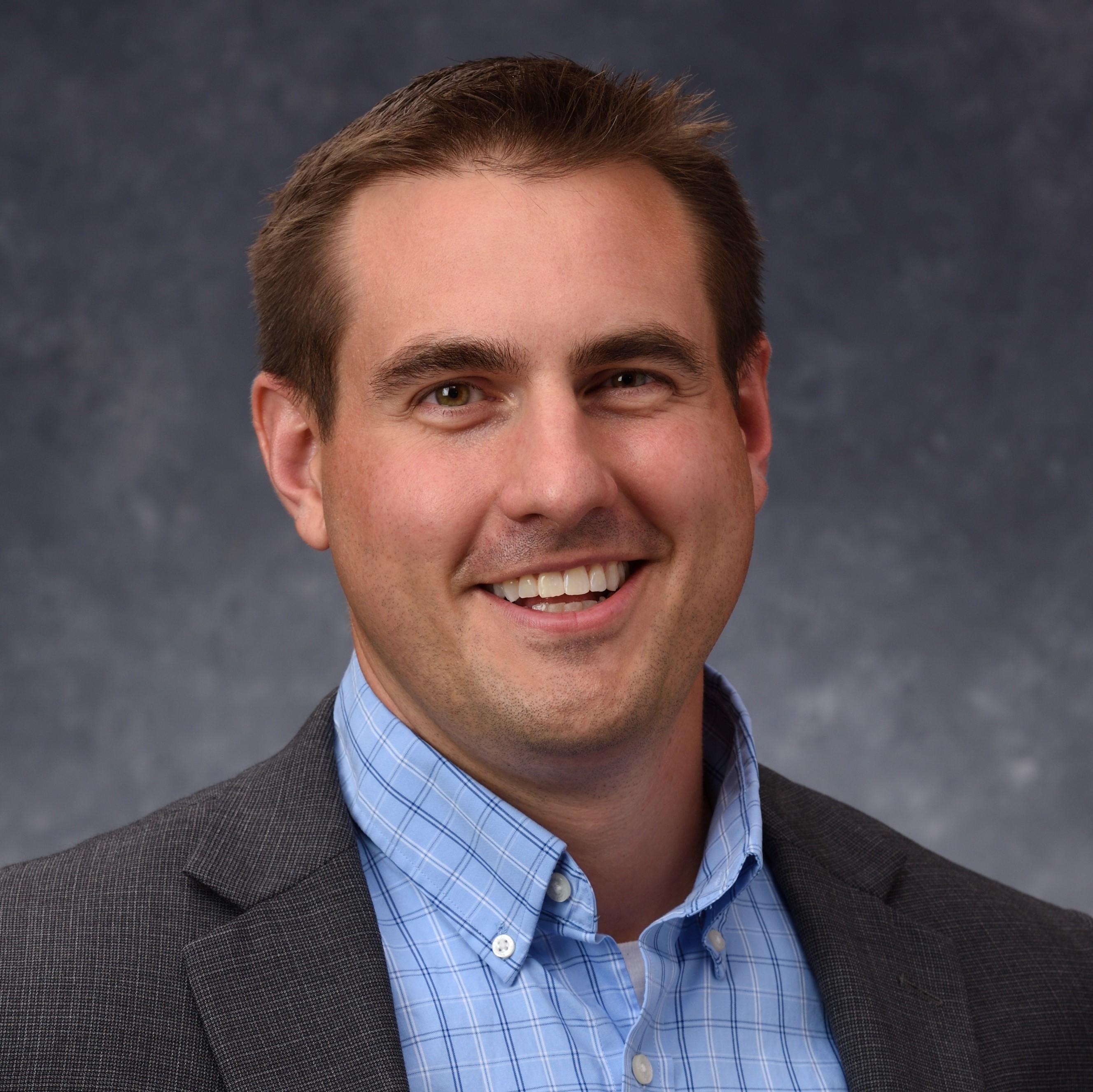 Scott Morley Pitt Innovation Institute Entrepreneur in Residence
